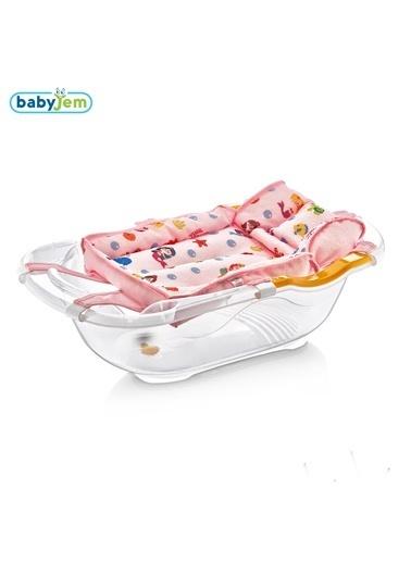 Babyjem Köpüklü Desenli File -Baby Jem